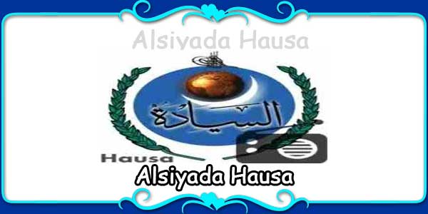 Alsiyada Hausa