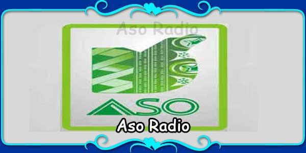 Aso Radio