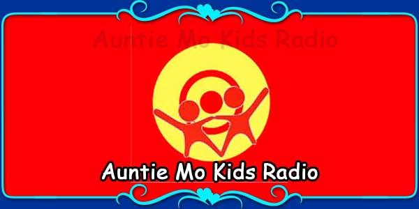 Auntie Mo Kids Radio