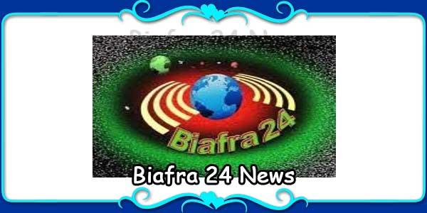 Biafra 24 News