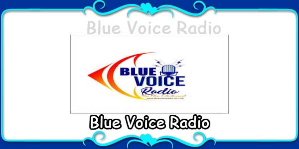 Blue Voice Radio