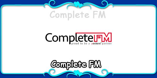 Complete FM