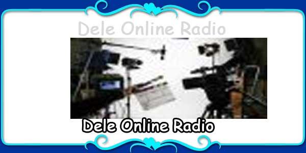 Dele Online Radio