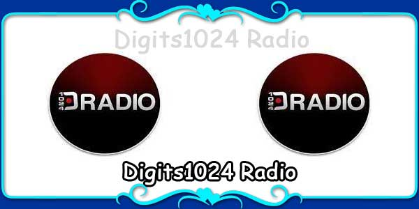 Digits1024 Radio