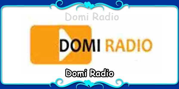 Domi Radio