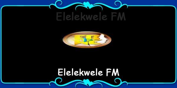 Elelekwele FM