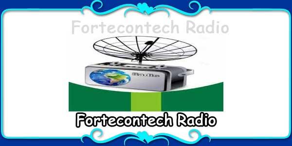 Fortecontech Radio