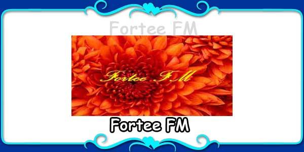 Fortee FM