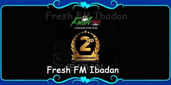 Fresh FM Ibadan