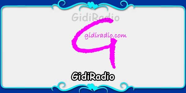 GidiRadio