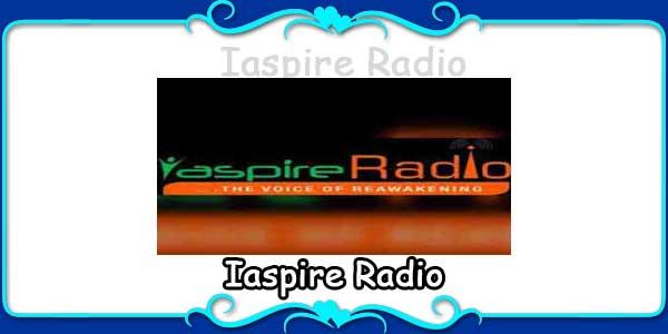 Iaspire Radio
