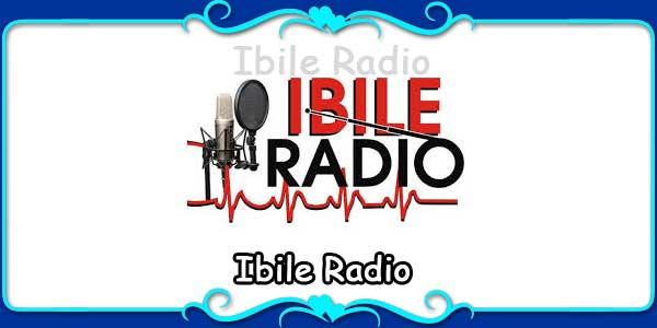 Ibile Radio