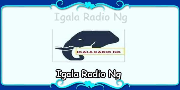 Igala Radio Ng