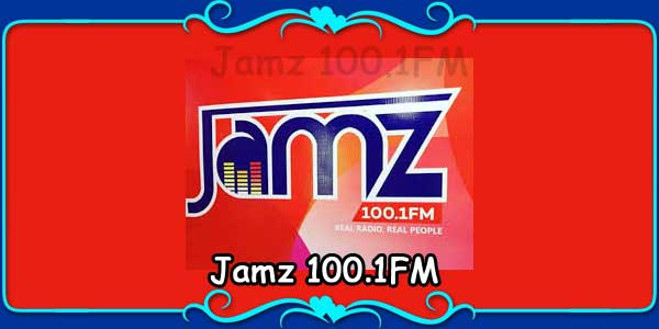 Jamz 100.1FM