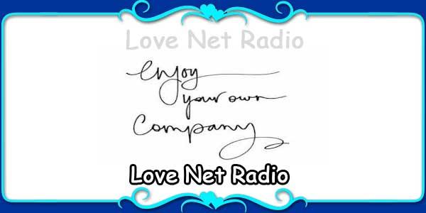 Love Net Radio