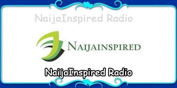 NaijaInspired Radio