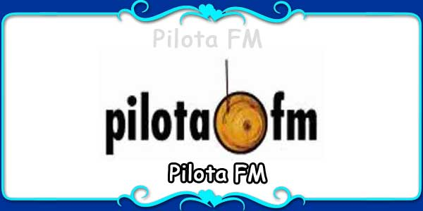 Pilota FM