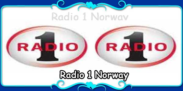 Radio 1 Norway