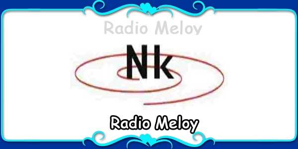 Radio Meloy