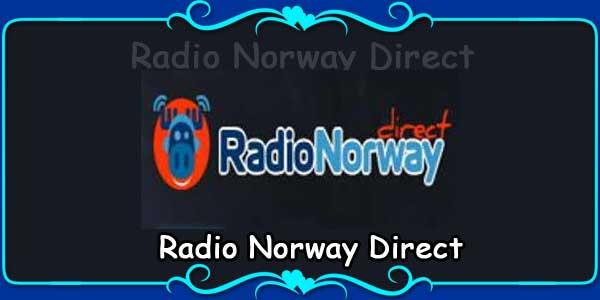 Radio Norway Direct