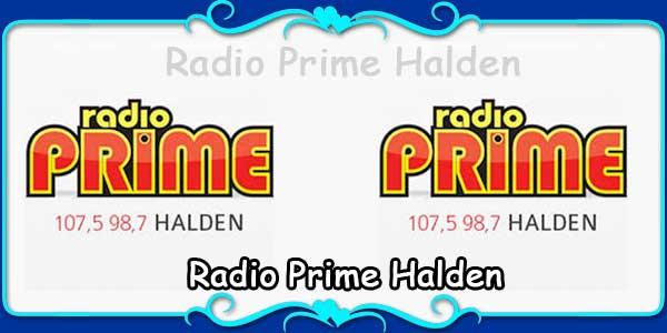 Radio Prime Halden