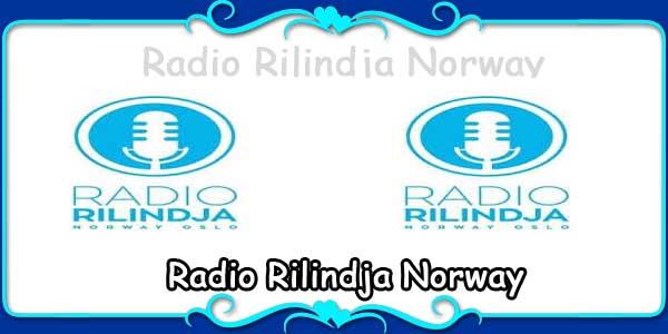 Radio Rilindja Norway