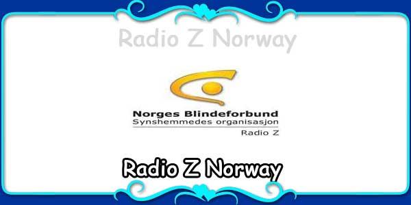 Radio Z Norway