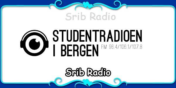 Srib Radio