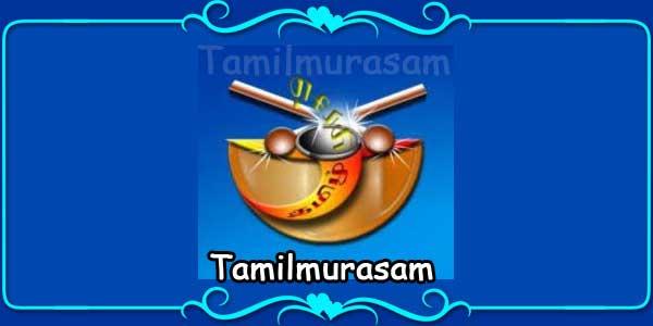 Tamilmurasam
