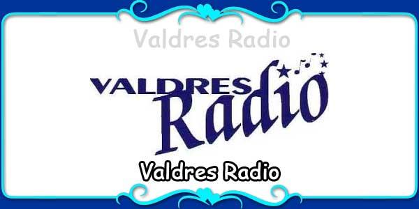 Valdres Radio