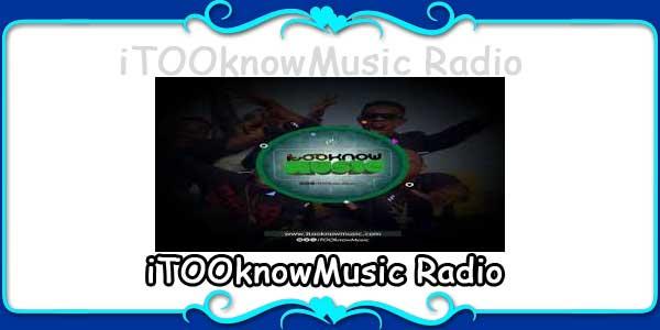 iTOOknowMusic Radio