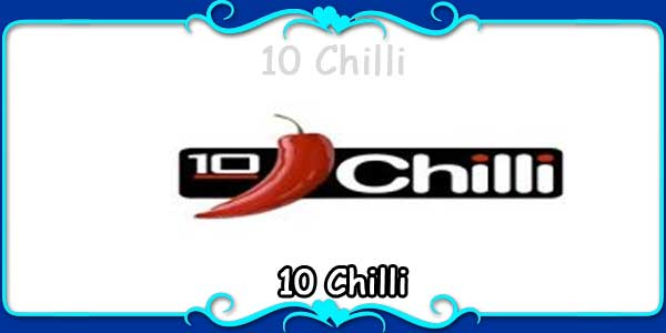 10 Chilli