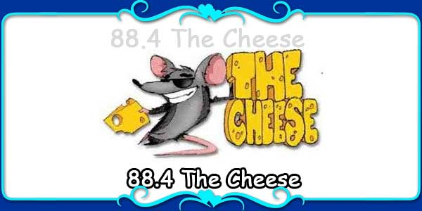 88.4 The Cheese