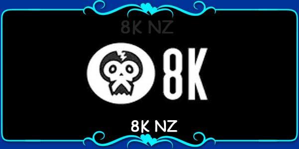 8K NZ