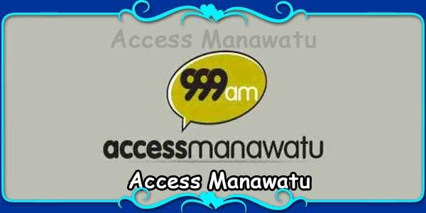 Access Manawatu