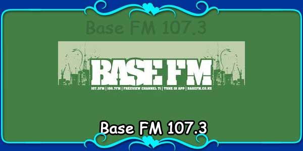 Base FM 107.3