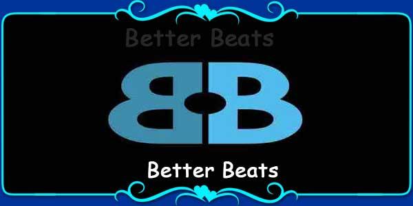 Better Beats