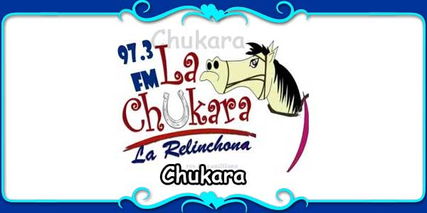 Chukara