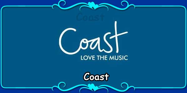Coast FM Christchurch