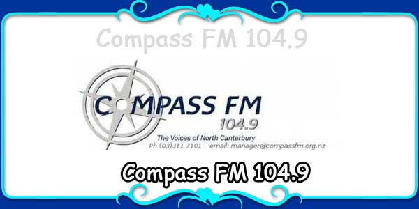 Compass FM 104.9