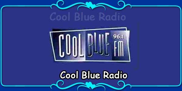Cool Blue Radio