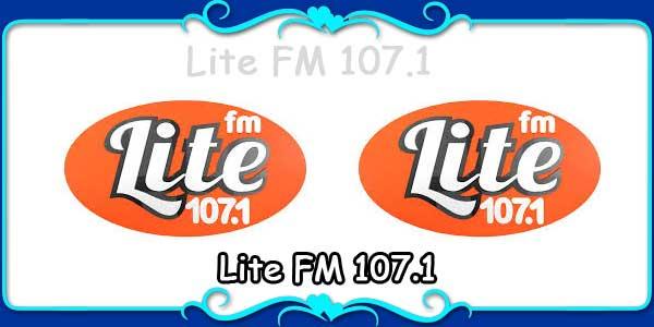 Lite FM 107.1