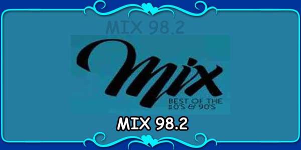 Mix98.2