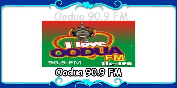 Oodua 90.9 FM