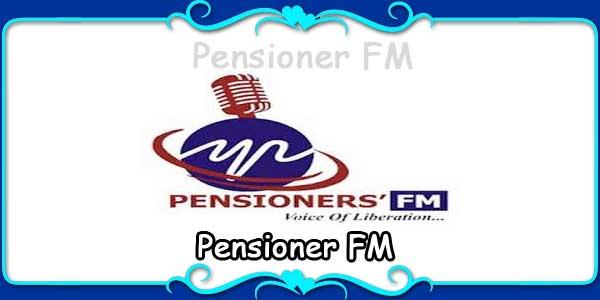 Pensioner FM