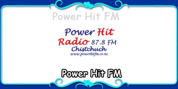 Power Hit FM