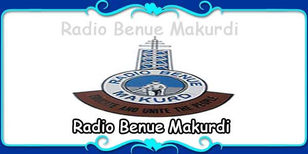 Radio Benue Makurdi