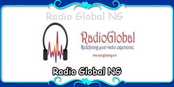 Radio Global NG