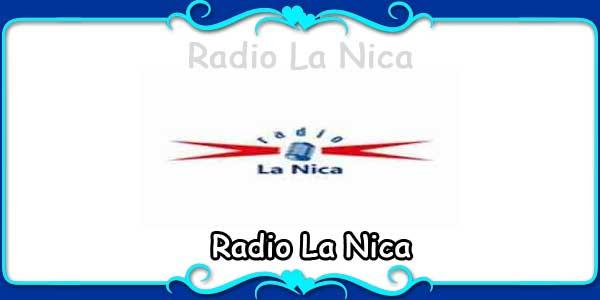 Radio La Nica