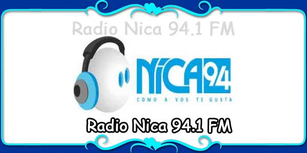 Radio Nica 94.1 FM